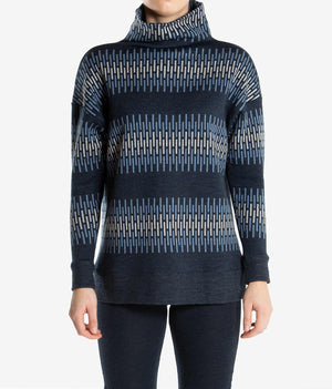 We Norwegians Grung Oversized Jumper FW18 We Norwegians- Valbruna Vail