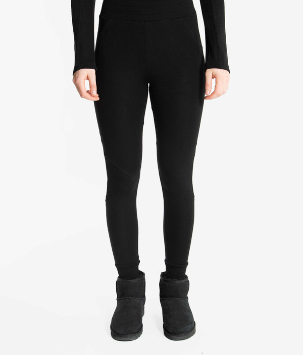 We Norwegians Stegastein Stilongs Leggings FW18 We Norwegians- Valbruna Vail