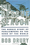Rescue Season Book