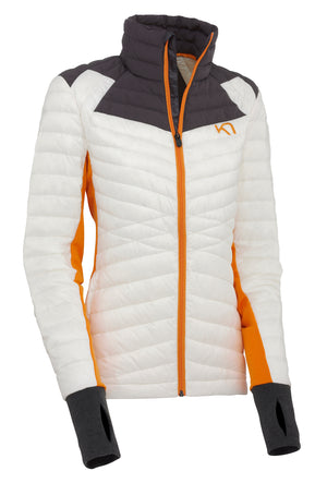 Voss by Kari Traa Ygre Mid Layer FW18 Voss by Kari Traa- Valbruna Vail