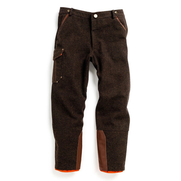 Alps & Meters Alpine Winter Trouser FW18 Alps & Meters- Valbruna Vail