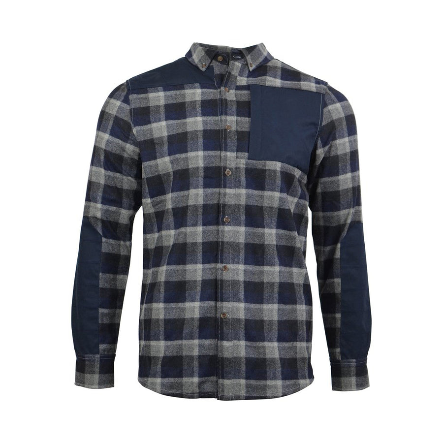 Alps & Meters Touring Flannel FW18 Alps & Meters- Valbruna Vail
