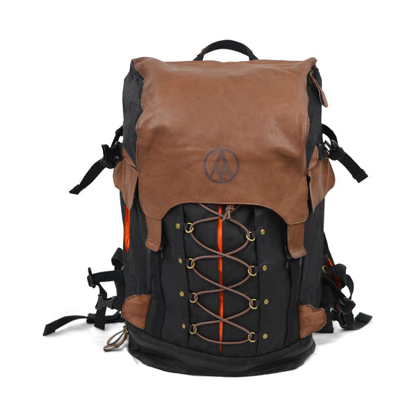 Alps & Meters Alpine Rucksack FW18 Alps & Meters- Valbruna Vail