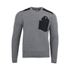 Alps & Meters Patrol Knit Sweater