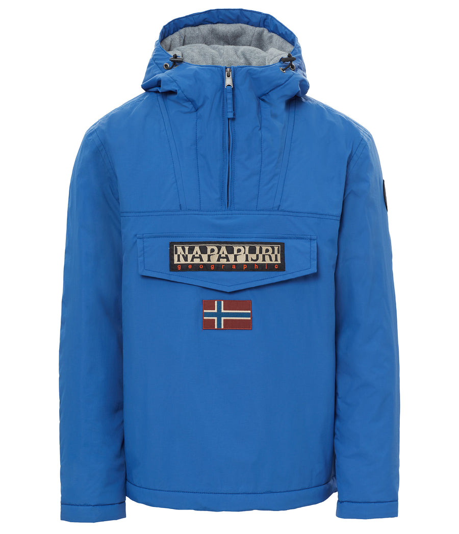 Napapijri M-Rainforest Winter Jacket FW18 Napapijri- Valbruna Vail