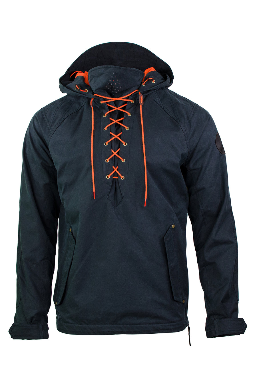 Alps & Meters M-Alpine Anorak Men's Jacket