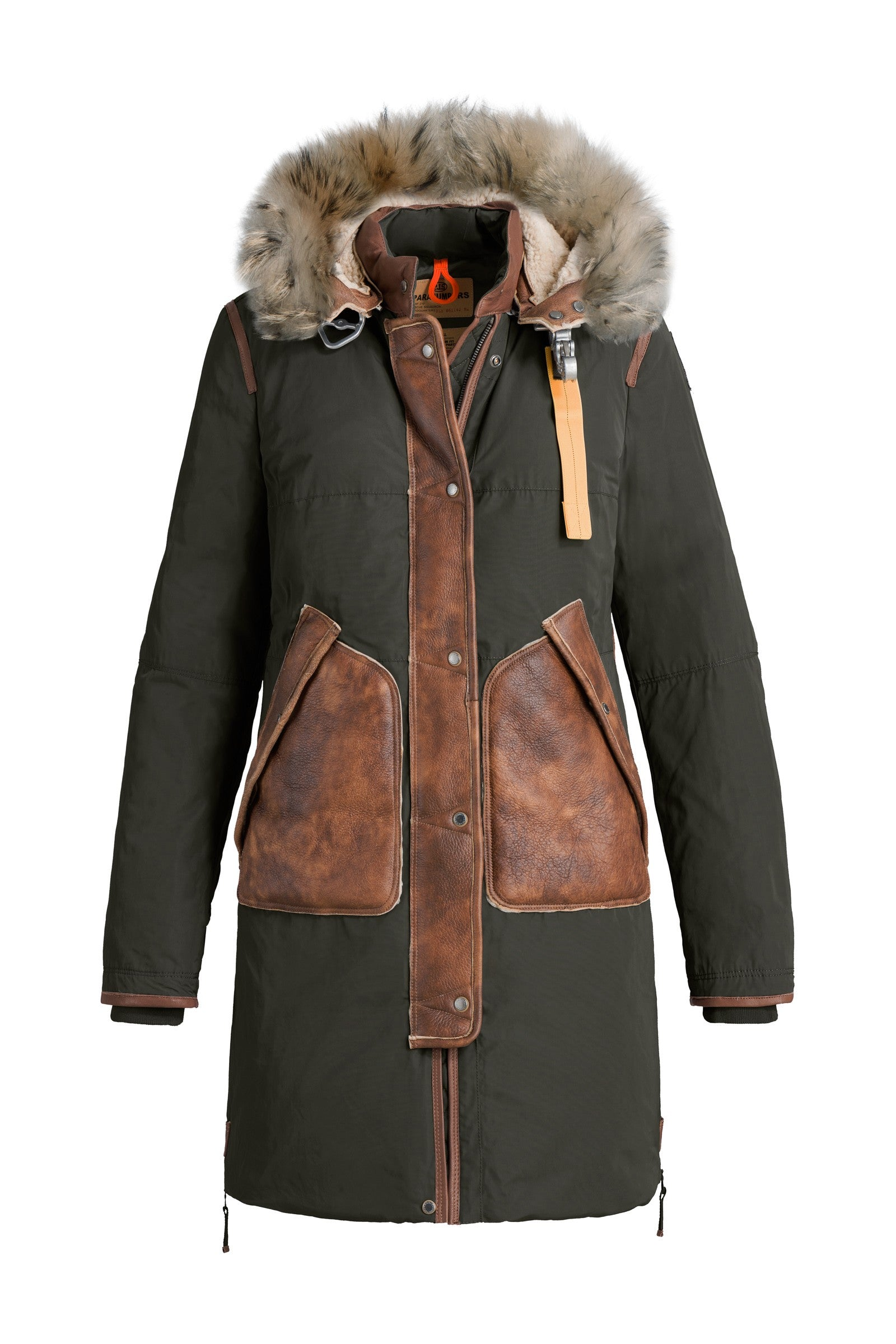 parajumpers long bear com