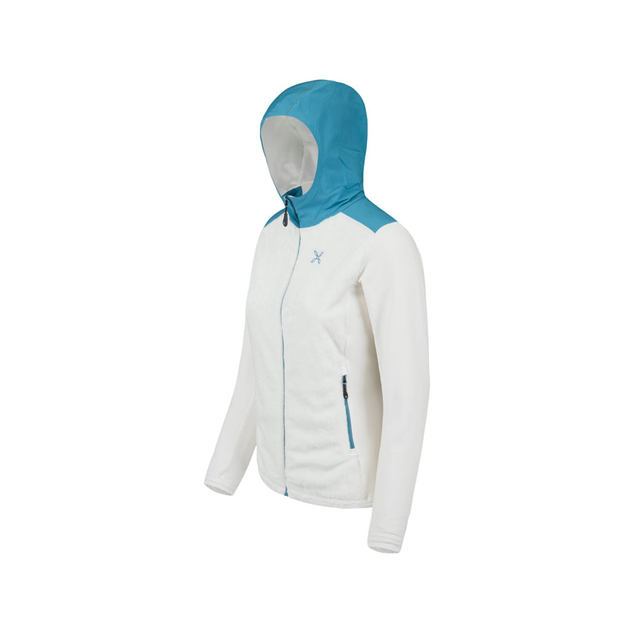 Montura W-Polar Stretch Women's Hoody