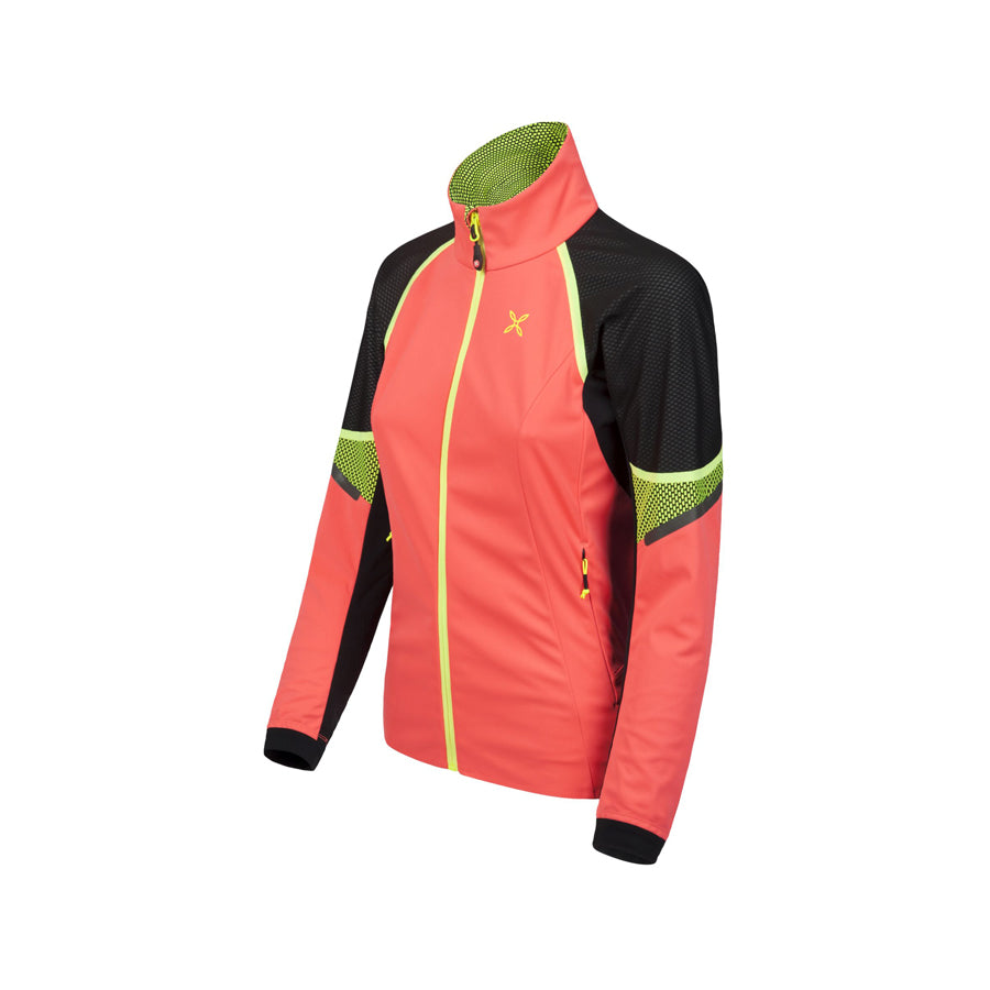 Montura W-Ski-Fighter Women's Jacket