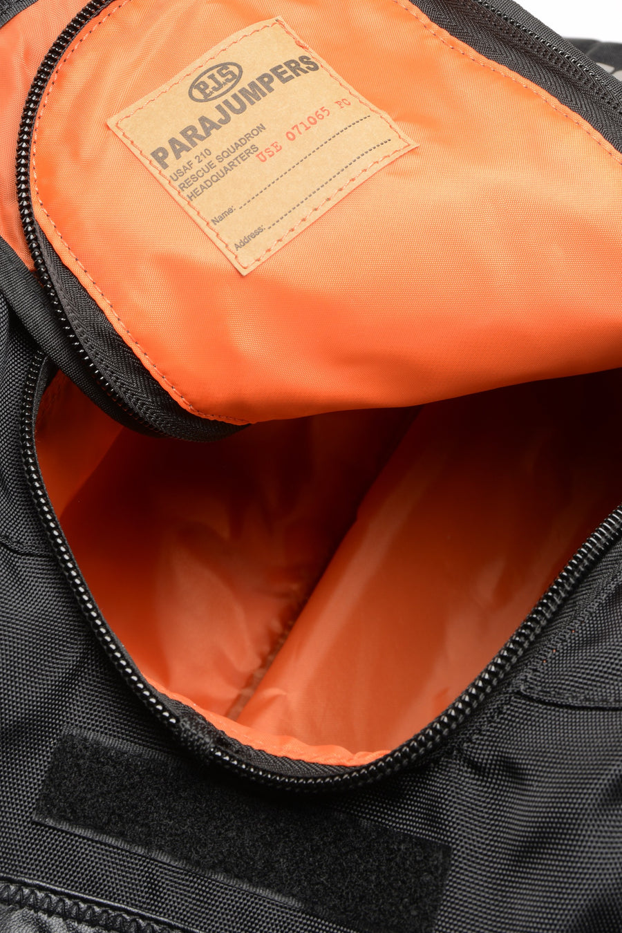 Parajumpers U-Small Duffle Bag