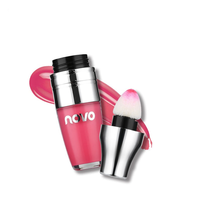 Novo Juicy Shaker Liquid Lipstick