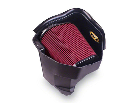 Airaid Cold Air Dam Intake w/ SynthaFlow Oiled Filter 2015-2019 Dodge Challenger