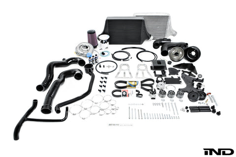 ESS Supercharger Tuner Kit 2010-2015 Camaro SS