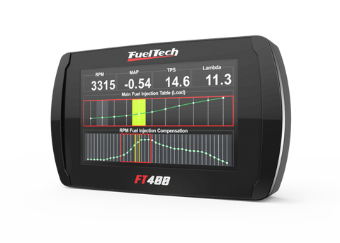 FuelTech FT400 EFI SYSTEM