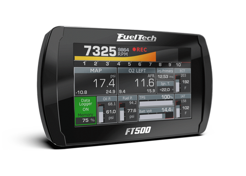 FuelTech FT500 EFI SYSTEM