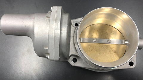 JRE CNC LS3/L99 90mm Ported Throttle Body 2010-2015 Camaro V8