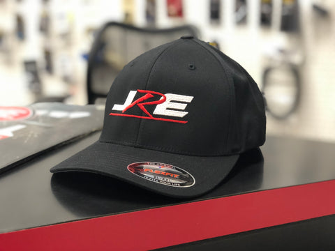 Jannetty Racing JRE Flex Fit Hat