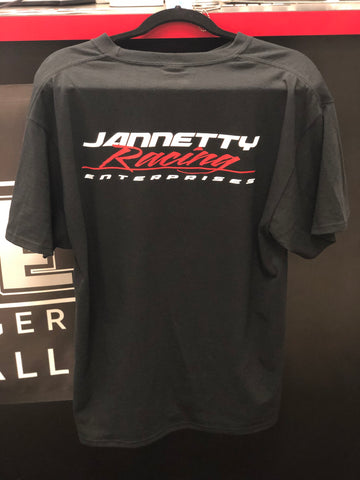 Jannetty Racing New Design T-Shirt