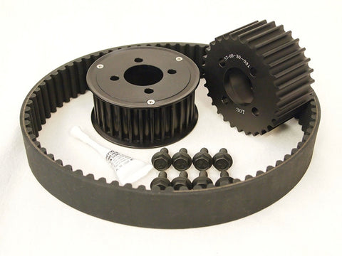 Magnuson Superchargers Overdrive COG Set - REAR