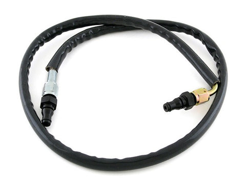 Tick Performance Braided Stainless Steel Clutch Line 2010-2015 Camaro SS