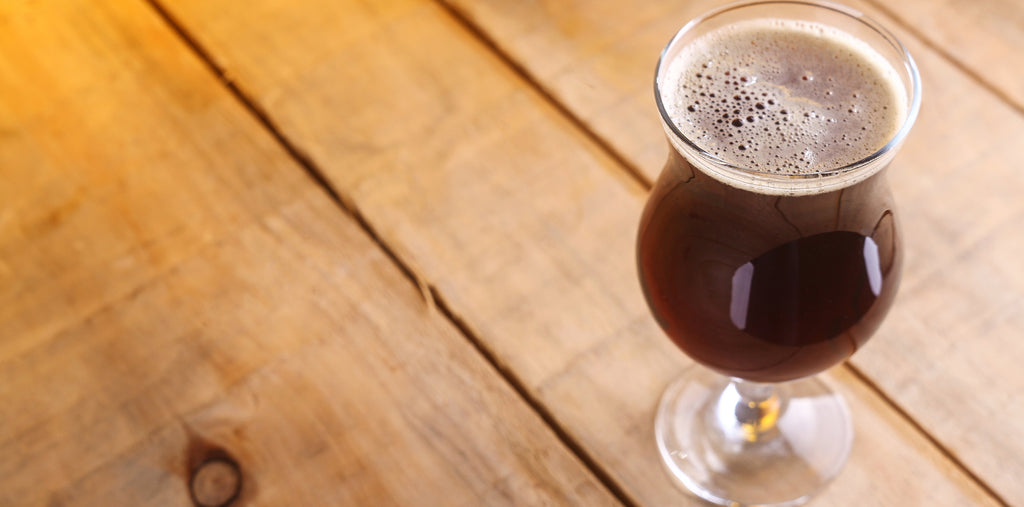 November Beer Style of the Month - Barley Wine