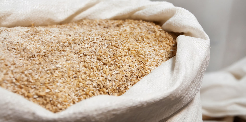 Milling Your Own Grain