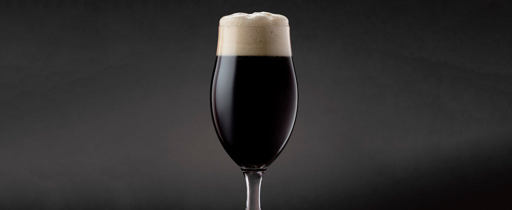 Beer Style Profile: Russian Imperial Stout
