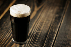 Beer Style Profile: Dry Irish Stout