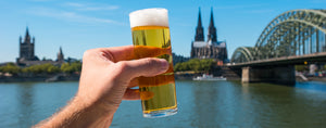 July Beer Style of the Month - Kölsch