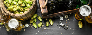 The Lowdown on Hops