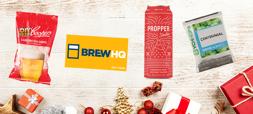 15 Homebrewing Stocking Stuffers Under $15