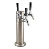 Thumbnail image of: Stainless Steel Tower with Stainless Steel Intertap Gen 2
