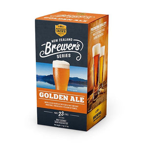 Mangrove Jack's New Zealand Brewer's Series - Golden Ale