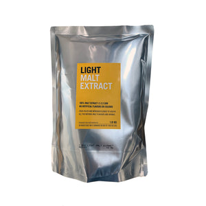 Malt Extract, Liquid - Light (1.8 kg Pouch)