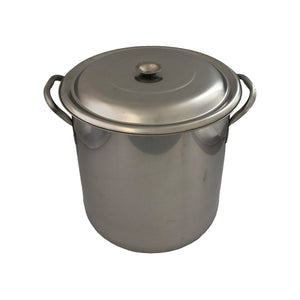 Brew Pot - Stainless Steel (19L / 5 Gal)