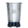 Thumbnail image of: Ss Brewtech Brew Bucket