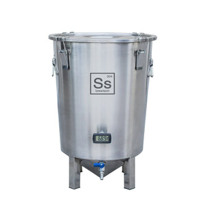 Ss Brewtech Brew Bucket Brewmaster Edition