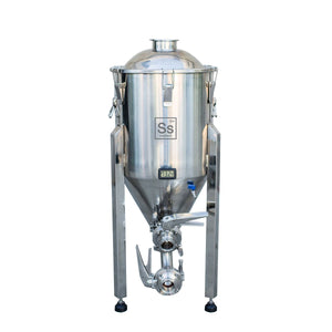 Ss Brewtech Chronical Fermenter Brewmaster Edition
