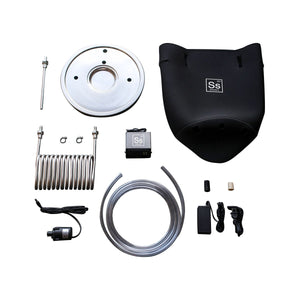 Ss Brewtech Brew Bucket Temperature Control Upgrade Kit 3.5 gal