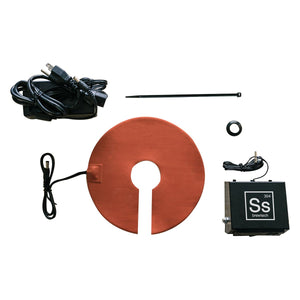 Ss Brewtech InfuSsion Mash Tun Temperature Control Kit