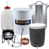 Thumbnail image of: Brewing Starter Kit, Advanced Plus - The Brewmaster Wannabe