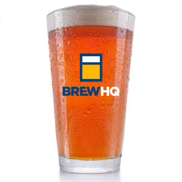 Beer Recipe Kit - British IPA All Grain