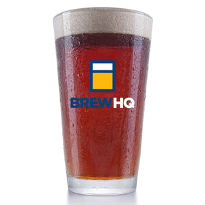 Beer Recipe Kit - Honey Brown Ale All Grain