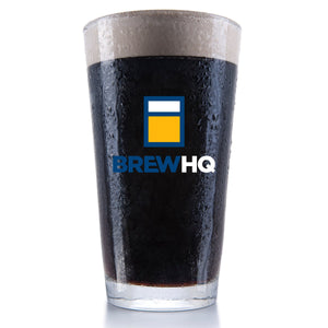 Beer Recipe Kit - Irish Stout Pub Draught All Grain