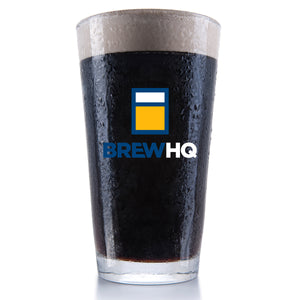 Beer Recipe Kit - Irish Stout Pub Draught Partial Mash