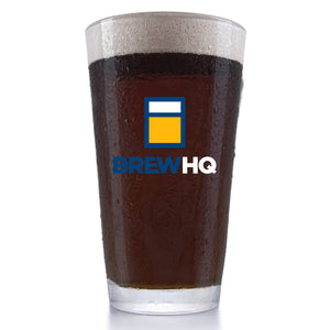 Beer Recipe Kit - Brown Ale Partial Mash