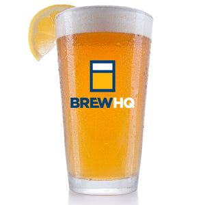 Beer Recipe Kit - Belgian Wit