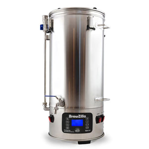 Brewzilla (Robobrew) V3.1.1 with Pump