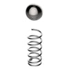 Thumbnail image of: Grainfather - Replacement Spring And Ball For Check Valve