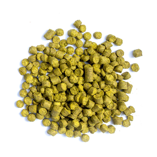 Hops - Warrior Pellets